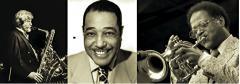 jazz show July 13 2021