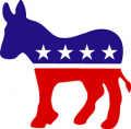 Democratic Donkey logo