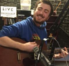 Austin James Hicks, KDRT, Davis Media, Pieter Pastoor, Listening Lyrics