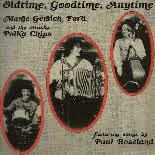 Alaska Polka Chips cover art