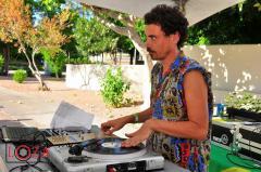 DJ Trop'a, KDRT,  listening lyrics, pieter pastoor, Scratching