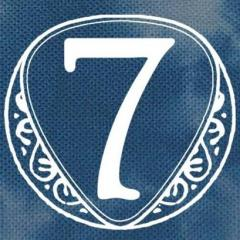 DMF7 logo