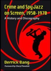 Derrick Bang book cover