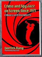 Derrick Bang book cover 2