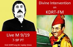 Divine Intervention 091916 image