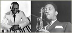 Earl Hines Sonny Rollins