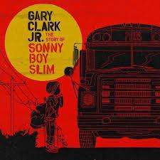 Gary Clark Jr., kdrt, listening lyrics, pieter pastoor, the story of Sonny Boy Slim,