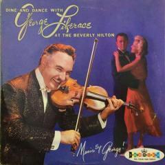 George Liberace cover art