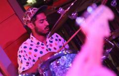 Jai Patel,  kdrt, listening lyrics, pieter pastoor