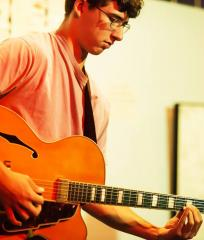 Joshua Wisterman,  kdrt, listening lyrics, pieter pastoor