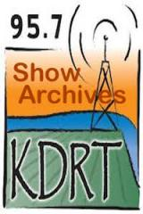 KDRT Show Archives icon