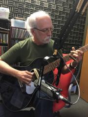 Michael Musial, listening lyrics, KDRT, pieter pastoor