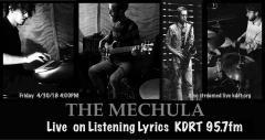 The Mechula, listening lyrics, kdrt, pastoor, pieter pastoor
