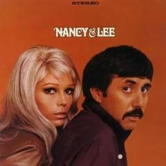 Nancy and Lee cover art