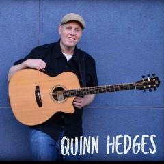 Quinn Hedges, KDRT,  Pastoor, Listening Lyrics