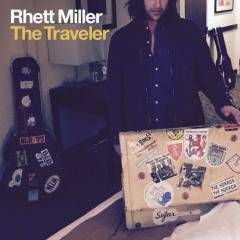 Rhett Miller The Traveler Album Cover