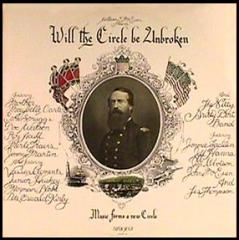 Bluegrass Americana Folk Country