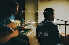 Jack Symes & Nat Lefkoff,  kdrt, listening lyrics, pieter pastoor