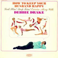 Debbie Drake cover art