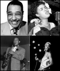 jazz April 10 2018