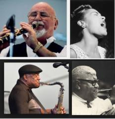 jazz April 12 2016
