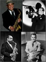 jazz April 17 2018