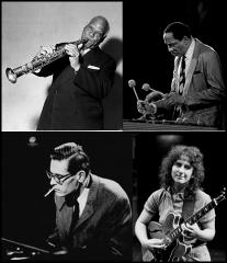 jazz Dec 12 2017