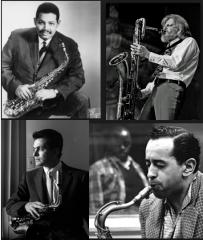 jazz March 29 2016