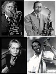 jazz March 8 2016