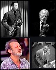jazz October 15 2019