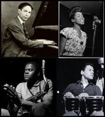 jazz Sept 05 2017