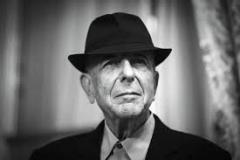 Leonard Cohen, Listening Lyrics, KDRT, Pieter Pastoor