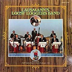 Lausmann's Lousy Loggers cover art