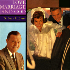 Love, Marriage & God cover art