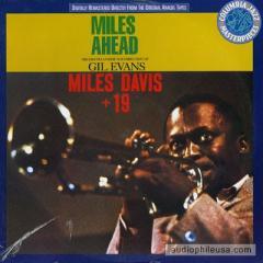 Miles Davis cover art