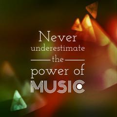 power of Music, kdrt, listening lyrics, pieter pastoor, justin cox