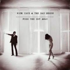 Nick Cave album art