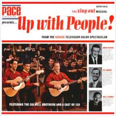 Up with People! cover art