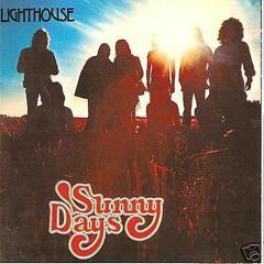 Lighthouse album art