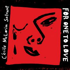 For One to Love by Cecile McLorin Salvant album cover