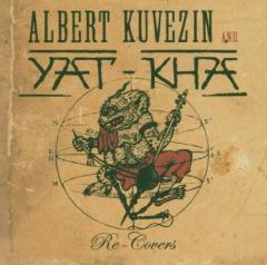 Yat-Kha cover art