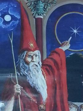 The Alchemist's picture
