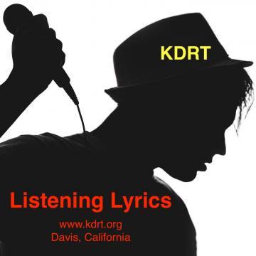 listening lyrics, kdrt ,pieter pastoor,