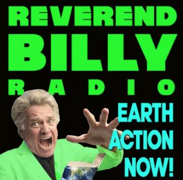 Rev Billy