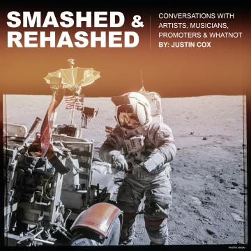 smashed and rehashed